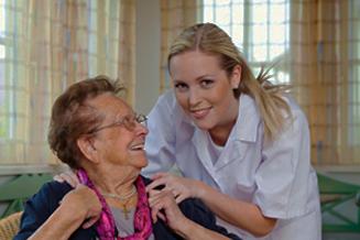home health nursing care